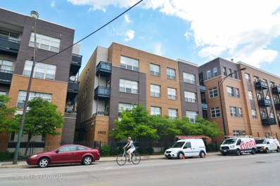 2923 N Clybourn Avenue UNIT 402, Chicago, IL 60618 - MLS#: 10063685