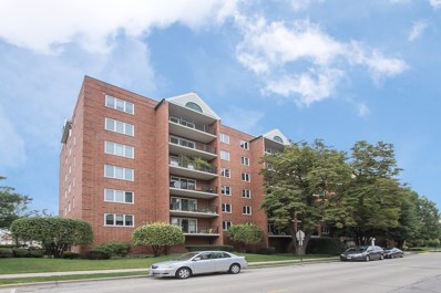 1600 E Thacker Street UNIT 404, Des Plaines, IL 60016 - MLS#: 10063722