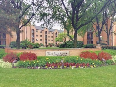 7400 W Lawrence Avenue UNIT 430, Harwood Heights, IL 60706 - #: 10063755