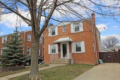 7822 W Berwyn Avenue, Chicago, IL 60656 - #: 10063758