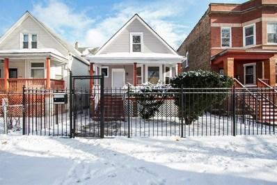 7823 S Marquette Avenue, Chicago, IL 60649 - MLS#: 10063776