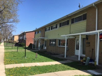 8031 W LYONS Street, Niles, IL 60714 - #: 10063786