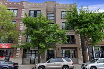 1451 N Ashland Avenue UNIT 2S, Chicago, IL 60622 - #: 10063822