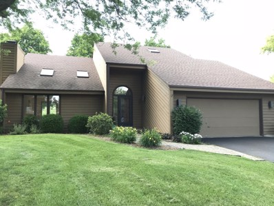 4290 Greenbriar Court, Gurnee, IL 60031 - MLS#: 10063829