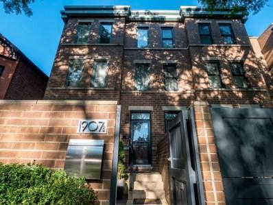 1907 N Cleveland Avenue UNIT B, Chicago, IL 60614 - #: 10063873