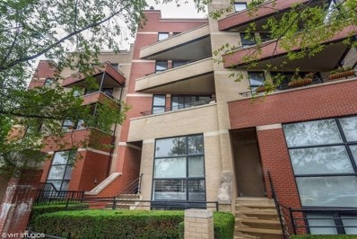 1510 W Grand Avenue UNIT 1W, Chicago, IL 60642 - #: 10063894