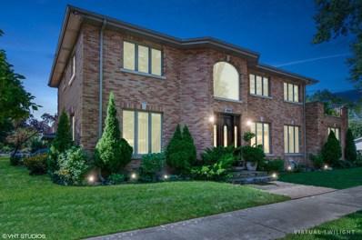 4041 Cleveland Street, Skokie, IL 60076 - #: 10063899