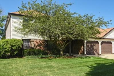662 Weidner Road UNIT 3, Buffalo Grove, IL 60089 - MLS#: 10063900