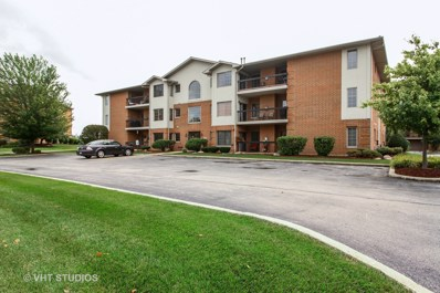 6745 S Pointe Drive UNIT 1A, Tinley Park, IL 60477 - MLS#: 10063928