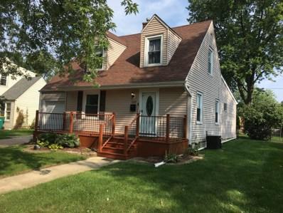 1309 Oneida Street, Joliet, IL 60435 - MLS#: 10063934