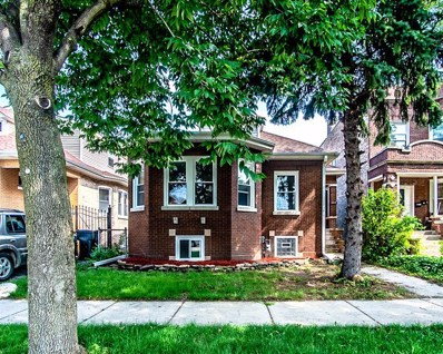 3230 W 65th Place, Chicago, IL 60629 - MLS#: 10063940