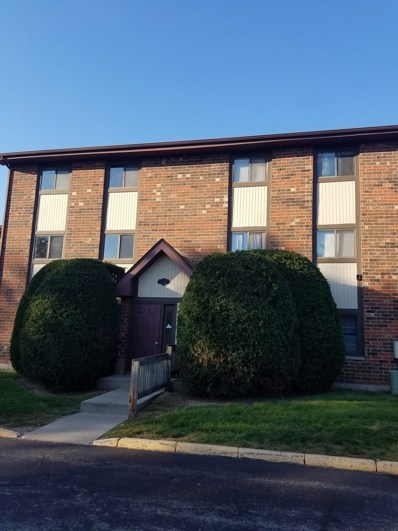 423 Berkshire Drive UNIT 14, Crystal Lake, IL 60014 - MLS#: 10063943