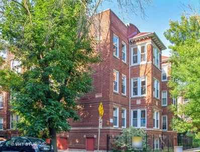 2501 W Leland Avenue UNIT 1, Chicago, IL 60625 - #: 10063969