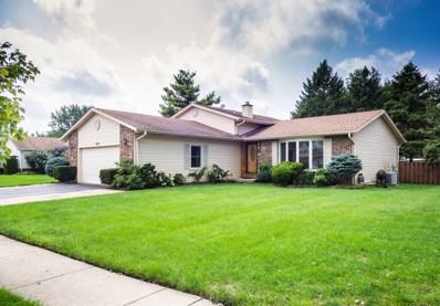 1916 N High Grove Lane, Palatine, IL 60074 - MLS#: 10063976