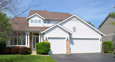 865 Deer Path Drive, Antioch, IL 60002 - #: 10063984