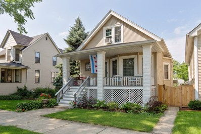 3826 W Eddy Street, Chicago, IL 60618 - MLS#: 10064000