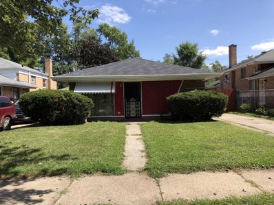 14641 Woodlawn Avenue, Dolton, IL 60419 - #: 10064002