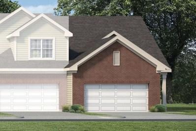 227 Dorset Avenue, Oswego, IL 60543 - MLS#: 10064008