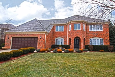 1221 St William Drive, Libertyville, IL 60048 - #: 10064036
