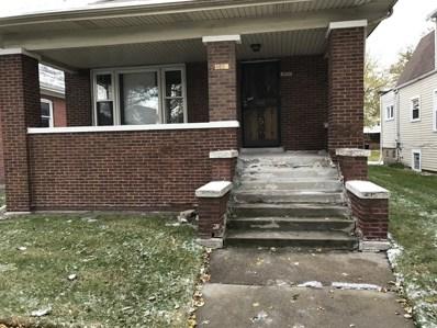 8034 S Constance Avenue, Chicago, IL 60617 - #: 10064052