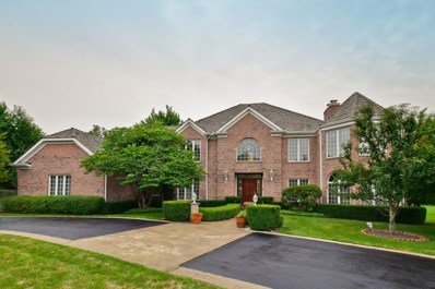 60 Rue Foret, Lake Forest, IL 60045 - #: 10064071