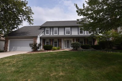 159 Christina Circle, Wheaton, IL 60189 - #: 10064079