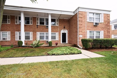 910 W Saint James Street UNIT 2E, Arlington Heights, IL 60005 - #: 10064128