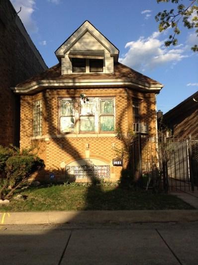 1451 N Latrobe Avenue, Chicago, IL 60651 - #: 10064141