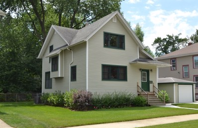 1523 W 104th Street, Chicago, IL 60643 - MLS#: 10064150