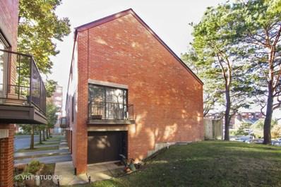 3821 Appian Way, Glenview, IL 60025 - #: 10064151