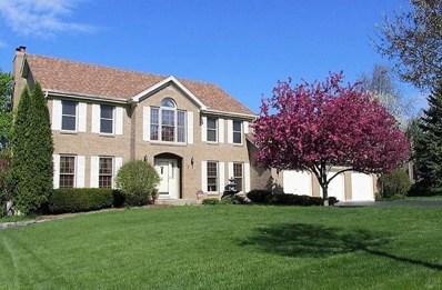 512 Greens View Drive, Algonquin, IL 60102 - MLS#: 10064172
