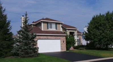 1400 Somerset Court, Mundelein, IL 60060 - #: 10064197