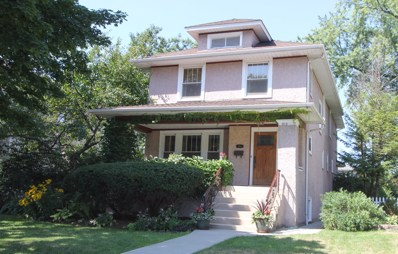 913 Linden Avenue, Oak Park, IL 60302 - #: 10064199