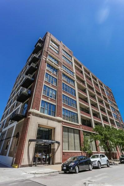320 E 21st Street UNIT 617, Chicago, IL 60616 - MLS#: 10064212