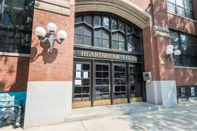 17 N Loomis Street UNIT 2L, Chicago, IL 60607 - #: 10064213