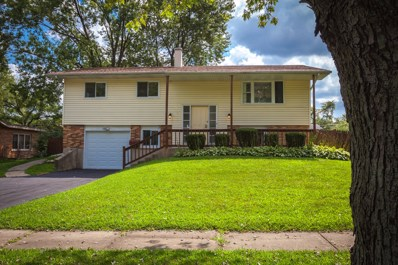 535 Northview Lane, Hoffman Estates, IL 60169 - #: 10064234