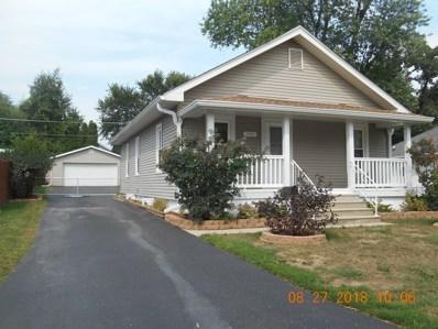 1909 Cora Street, Crest Hill, IL 60403 - #: 10064236