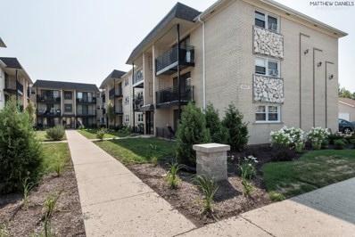 6547 N Harlem Avenue UNIT 2E, Chicago, IL 60631 - MLS#: 10064241