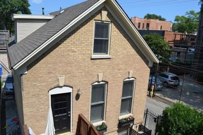 2118 W Schiller Street UNIT CH, Chicago, IL 60622 - #: 10064280