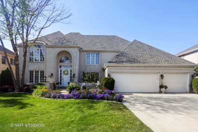949 Naples Lane, Woodridge, IL 60517 - MLS#: 10064285