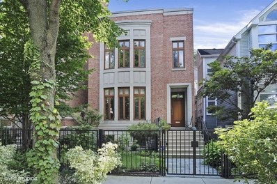 2432 N Surrey Court, Chicago, IL 60614 - #: 10064299