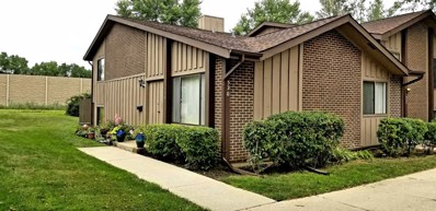530 E Devon Avenue UNIT 530, Roselle, IL 60172 - #: 10064306