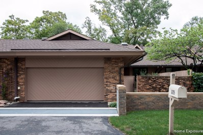 1135 Indian Trail Road, Hinsdale, IL 60521 - MLS#: 10064314