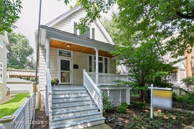 2152 W Eastwood Avenue, Chicago, IL 60625 - MLS#: 10064316