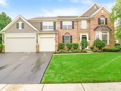 1573 N Cypress Pointe Drive, Vernon Hills, IL 60061 - #: 10064322
