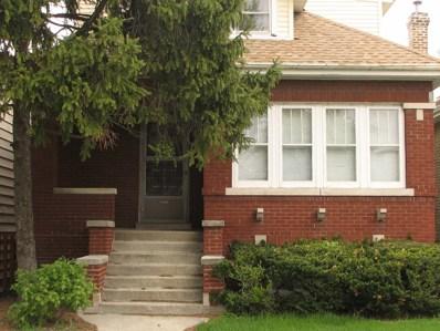 6250 W Waveland Avenue, Chicago, IL 60634 - MLS#: 10064327