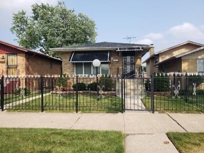 11649 S JUSTINE Street, Chicago, IL 60643 - #: 10064329