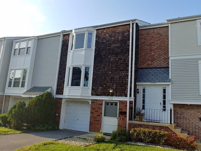 2210 Langdon Place, Hoffman Estates, IL 60169 - MLS#: 10064376