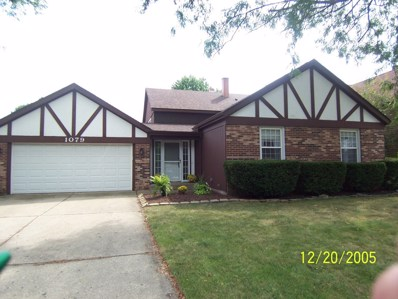 1079 Butler Drive, Crystal Lake, IL 60014 - #: 10064386