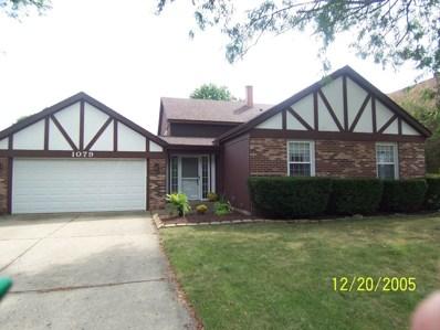 1079 Butler Drive, Crystal Lake, IL 60014 - #: 10064386